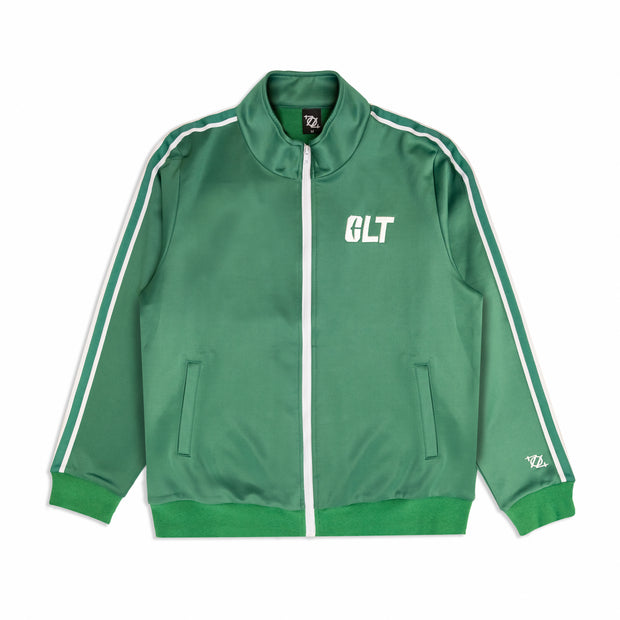 704 Shop Process™ x Charlotte 49ers Track Jacket - Green