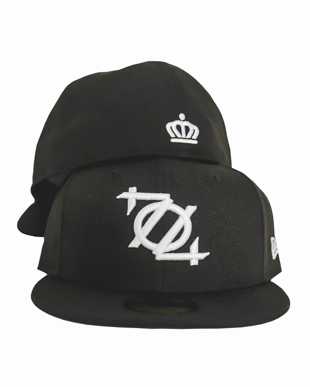 New Era x 704 Shop Logo Fitted 5950 (Limited Edition)