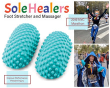 Load image into Gallery viewer, SoleHealers™ Foot and Leg Stretcher & Massager - For Runners, Yoga & Sports