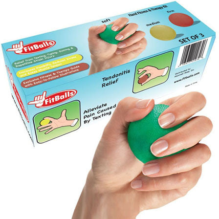 Hand Exerciser | Hand Strengthener