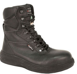 Specialty Asphalt Safety Footwear Work Shoes Safety Boots CSA