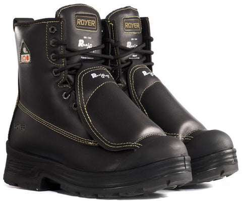 Men Metatarsal Safety Footwear Work Shoes Safety Boots CSA