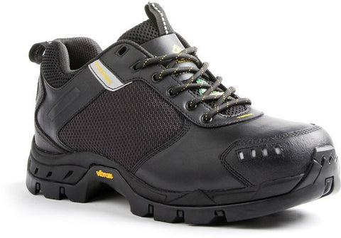 Men Athletic Safety Footwear Work Shoes
