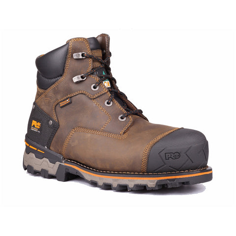Wide Width Safety Footwear CSA approved shoes