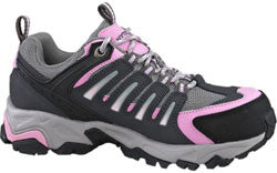 Women Athletic Safety Footwear
