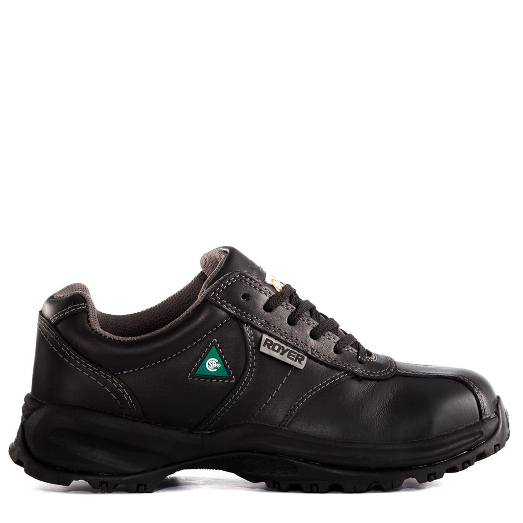 81bae524364b2e Royer 10-501 CSA Steel Toe Composite Plate Safety Shoes Canada –  SafetyFoot.com