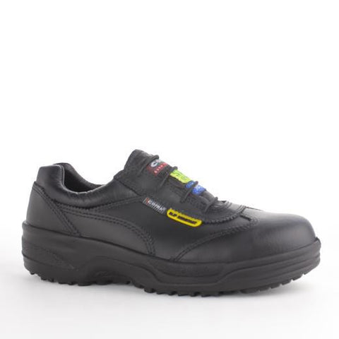 Cofra INGRID Women Safety Shoes Steel Toe Anti-Static Anti-Slip