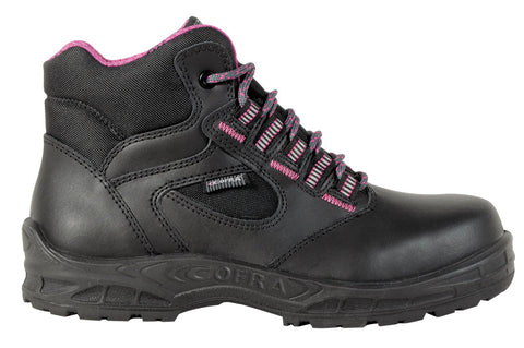 Cofra WANDA Safety Footwear Women's Composite Toe Cap anti-Slip