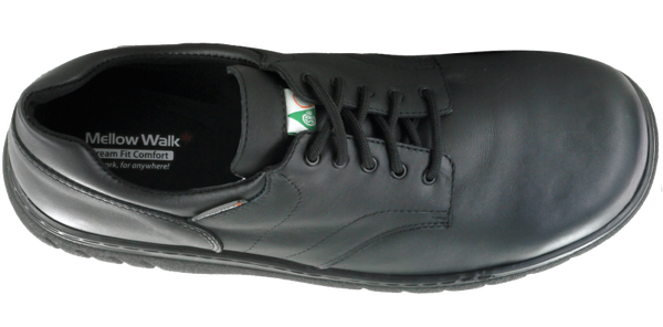 Mellow Walk JACK 500089 THE X-WIDE X-COMFORT Safety Shoes Made in Canada