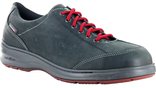 Mellow Walk THE GREY KICKS 517209  Safety Shoes Made in Canada