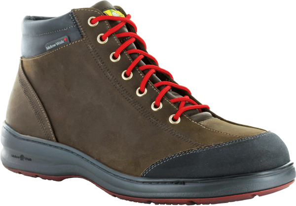 Mellow Walk PATRICK P2.0 THE CITY HIKER 515209  Safety Boots Made in Canada