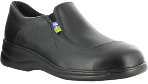 Mellow Walk Jamie 4085 Safety Shoe for woman, made in Canada