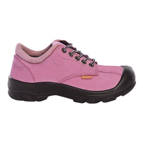 Women Safety Footwear Work Shoes Safety