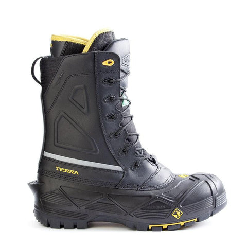 Terra Footwear 915605 Crossbow CSA Insulated Winter Work Safety Boots