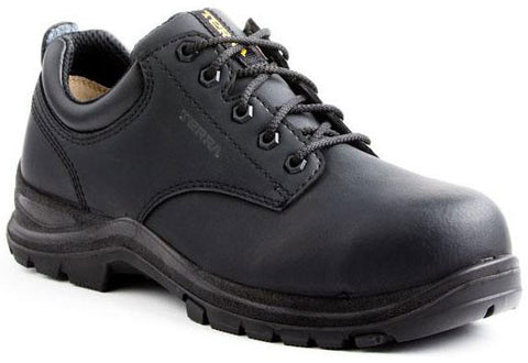 Terra Footwear 5025 Bartlett METAL FREE Safety Shoes FINAL SALE