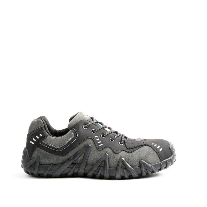 Womens safety shoes composite toe