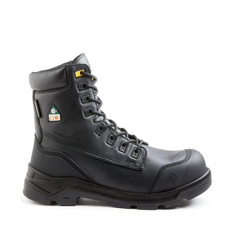 Terra Footwear VRTX 8000 GTX-N 103014 NYLON BLACK Composite GORE-TEX Work Boot