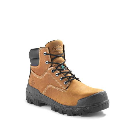 "Terra Footwear 6"" SENTRY 2020 Wheat - Boutique du Cordonnier"
