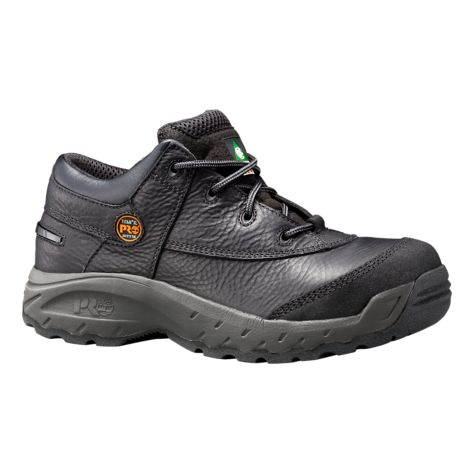 Timberland PRO ENDURANCE OXFORD Black Alloy Toe Men Work Shoes
