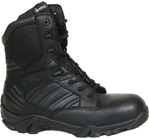 Bates E02767 GX 8 CSA WOMEN Steel toe Composite plate Uniform Safety Boots