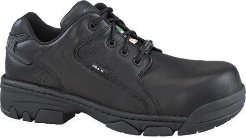 Wolverine W75103 Falcon CSA Composite Toe 4E WIDE WIDTH Safety Shoes FINAL SALE