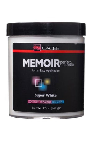 Super White Memoir Perfect Powder