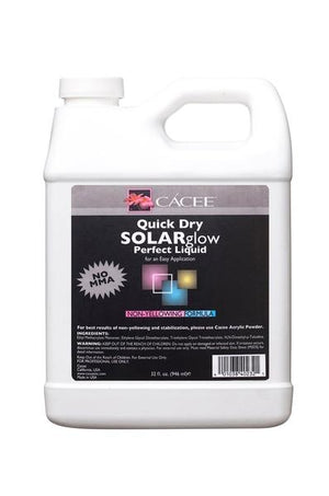 Quick Dry Solar Glow Perfect Liquid