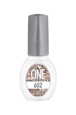 Coming Undone ONE Gel Polish