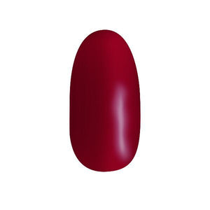 Color Acrylic Nail Art Powder, Cherry Red #45