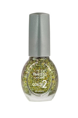 Puttin' On The Glitz Timeless Nail Lacquer
