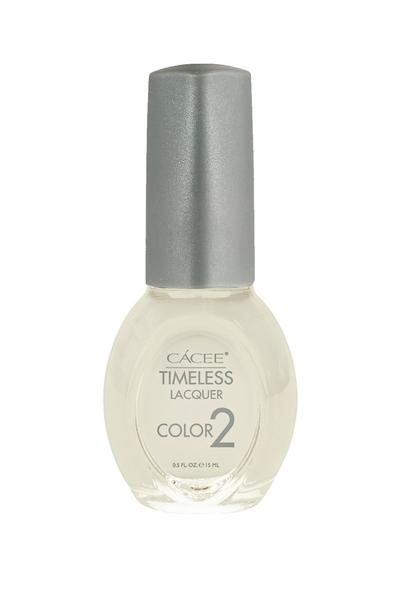 Better With Beige Timeless Nail Lacquer