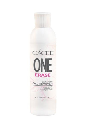ERASE Soak-Off Gel Remover Solution
