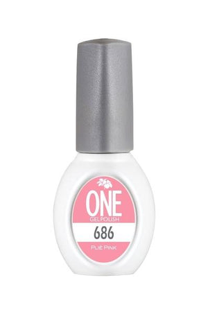 Pli Pink ONE Gel Polish