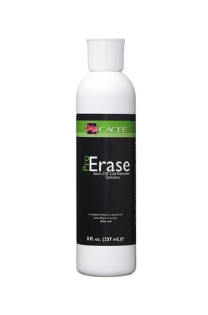 Pro Erase Soak-off Gel Polish Remover Solution