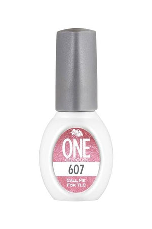 Call Me For TLC ONE Gel Polish