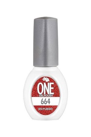 En Fuego ONE Gel Polish