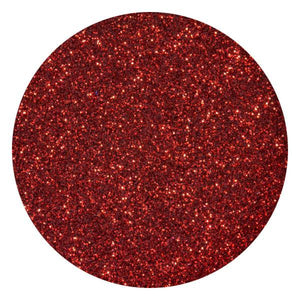 Art Glitter & Confetti, #233 Super Fine Red