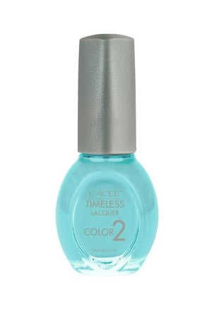 I Blue It Timeless Nail Lacquer