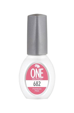 Parisian Pink ONE Gel Polish