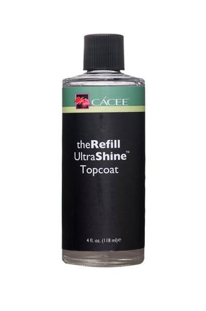 Ultra Shine Topcoat