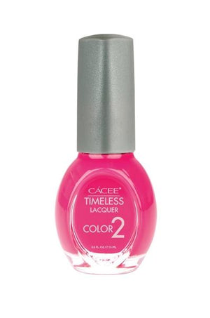 Geek In The Pink Timeless Nail Lacquer