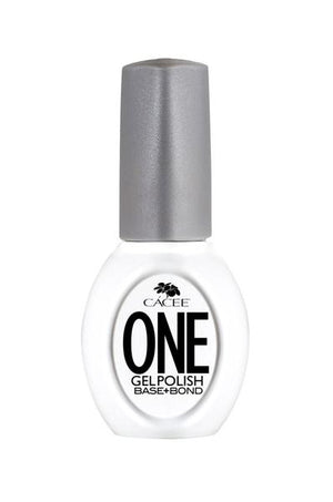 Base + Bond ONE Gel Polish