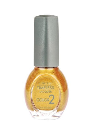 Golden Groove Timeless Nail Lacquer