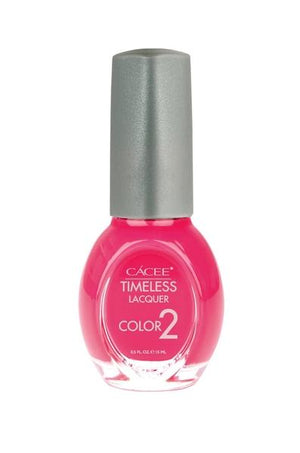 Vibrant Daze Ahead Timeless Nail Lacquer