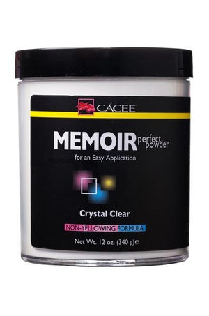 Crystal Clear Memoir Perfect Powder