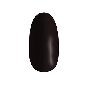 Color Acrylic Nail Art Powder, Obsidian #20