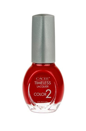 Rouge My Knees Timeless Nail Lacquer
