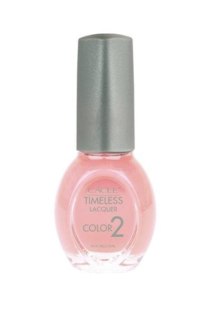 It's Just A Little Blush Timeless Nail Lacquer