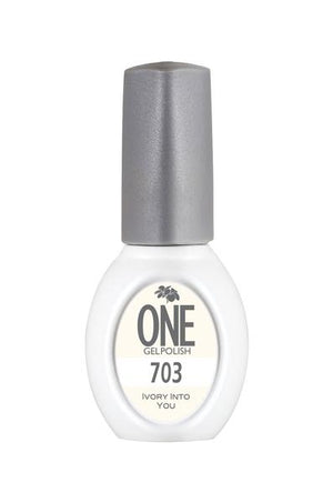 Ivory Into You ONE Gel Polish