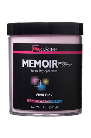 Vivid Pink Memoir Perfect Powder